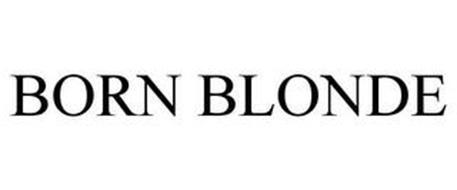 BORN BLONDE