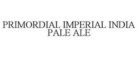 PRIMORDIAL IMPERIAL INDIA PALE ALE