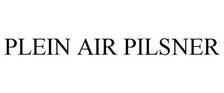 PLEIN AIR PILSNER