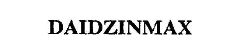 DAIDZINMAX