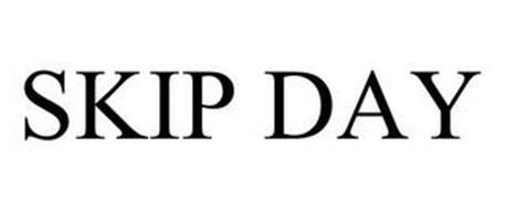 SKIP DAY