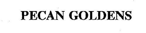 PECAN GOLDENS