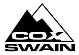COX SWAIN