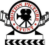 MOTION PICTURE · STUNT ·
