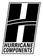H HURRICANE COMPONENTS