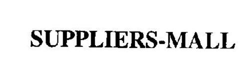 SUPPLIERS-MALL