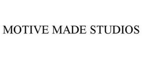 MOTIVE MADE STUDIOS