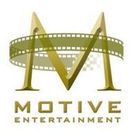 M MOTIVE ENTERTAINMENT