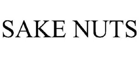 SAKE NUTS