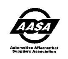M AASA AUTOMOTIVE AFTERMARKET SUPPLIERS ASSOCIATION