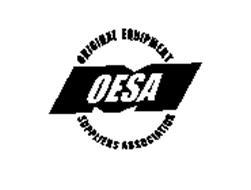 OESA/ORIGINAL EQUIPMENT SUPPLIERS ASSOCIATION