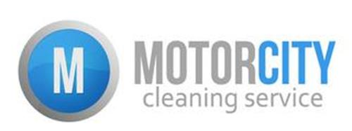 M MOTORCITY CLEANING SERVICE