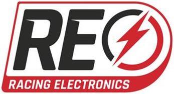 RE RACING ELECTRONICS