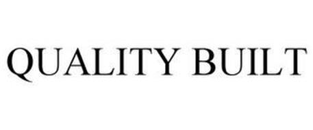 QUALITY-BUILT
