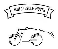 MOTORCYCLE MOVER