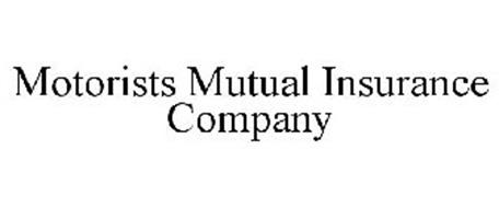 motorists mutual insurance company trademark of motorists