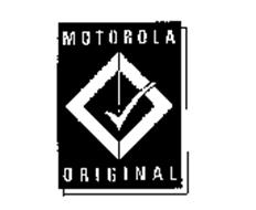 MOTOROLA ORIGINAL