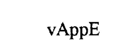 VAPPE Trademark of Motorola, Inc  Serial Number: 75527466