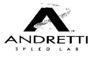 A ANDRETTI SPEED LAB