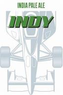 INDY INDIA PALE ALE