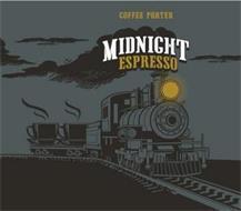 MIDNIGHT ESPRESSO COFFEE PORTER