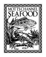 MOTTS CHANNEL SEAFOOD
