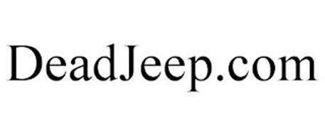 DEADJEEP.COM