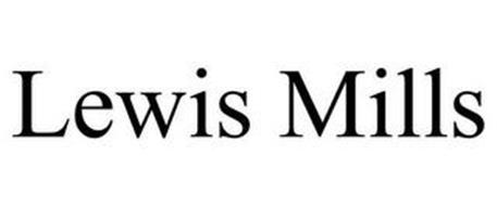 LEWIS MILLS