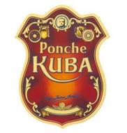 PONCHE KUBA DON JAIME SPROCK