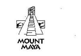 MOUNT MAYA