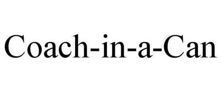 COACH-IN-A-CAN