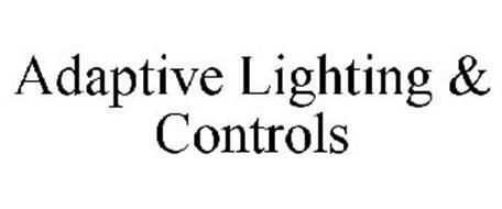 ADAPTIVE LIGHTING & CONTROLS