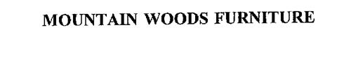 MOUNTAIN WOODS FURNITURE