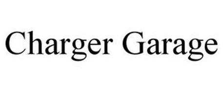 CHARGER GARAGE