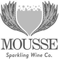 MOUSSE SPARKLING WINE CO.