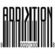 ADDIKTION 9 00201300 8