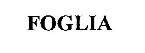 FOGLIA