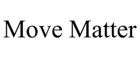 MOVE MATTER
