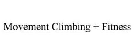 MOVEMENT CLIMBING + FITNESS