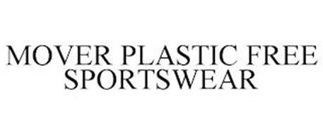 MOVER PLASTIC FREE SPORTSWEAR