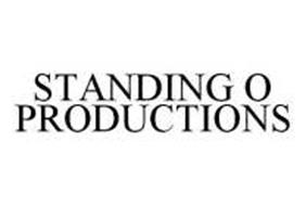 STANDING O PRODUCTIONS