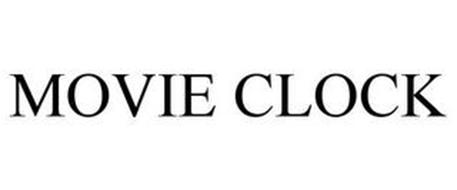 MOVIE CLOCK