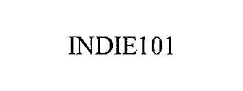 INDIE101