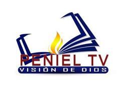 PENIEL TV VISION DE DIOS