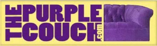 THE PURPLE COUCH.COM