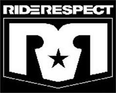 RIDERESPECT RR