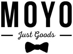 MOYO JUST GOODS