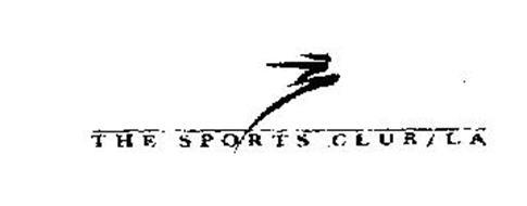 THE SPORTS CLUB/LA