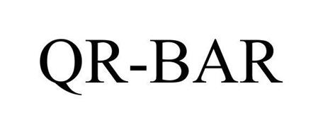 QR-BAR