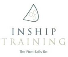 INSHIP TRAINING THE FIRM SAILS ON